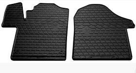 Коврики резиновые в салон Mercedes-Benz Vito W447 2014- (2 шт) Stingray 1012192