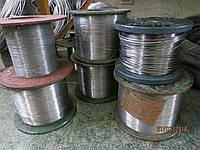 Чернигов нихромовая проволока 1 5 6 8 7 4 2 3 мм (нихром х20н80) сварочная х15н60 80НХС от 1 кг