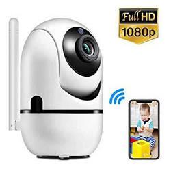 Поворотна IP WIFI камера відеоспостереження Y13G HD