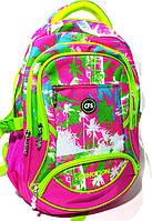 Рюкзак молодежный ортопедический школьный портфель 18 CF 86258, фото 1