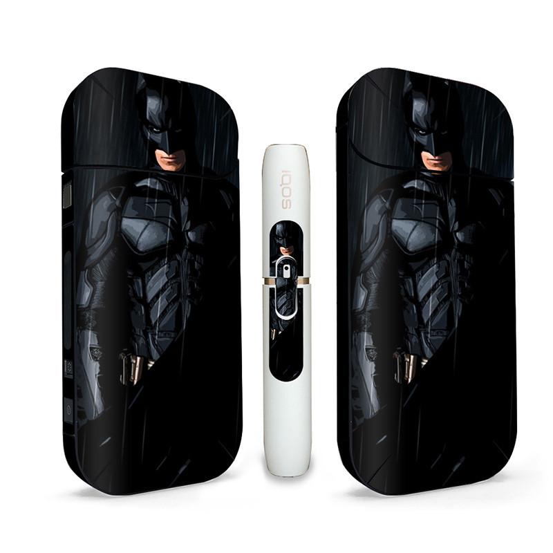 Наклейка на Айкос / IQOS 2.4  / Бэтмен