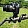 Гибкий штатив для телефона,фотокамер,экшн камер LZ-30, фото 5