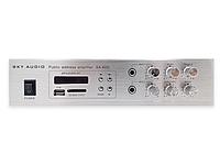 Трансляционный усилитель Sky Sound SA-60U - 60W