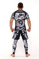 Комплект одежды Venum Dragons Flight (Компрессионная одежда Венум Venum Dragons Flight), фото 1