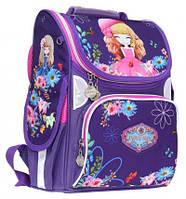 Ранец Rainbow Girl Story для девочек портфель школьный, фото 1