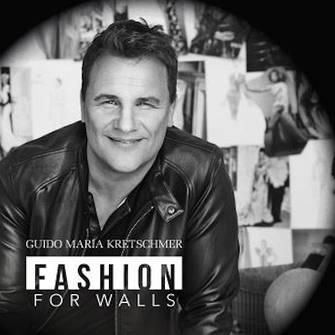 "Обои P+S International. Коллекция ""Fashion for Walls Vol. I"" by Guido Maria Kretschmer"