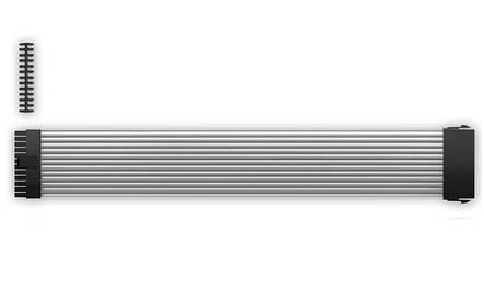Кабель питания Deepcool (EC300-24P-WH), фото 2
