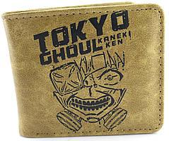 Кошелек Tokyo Ghoul Токийский Гуль 50.080