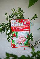 Конфеты с розой и клубникой, фото 1