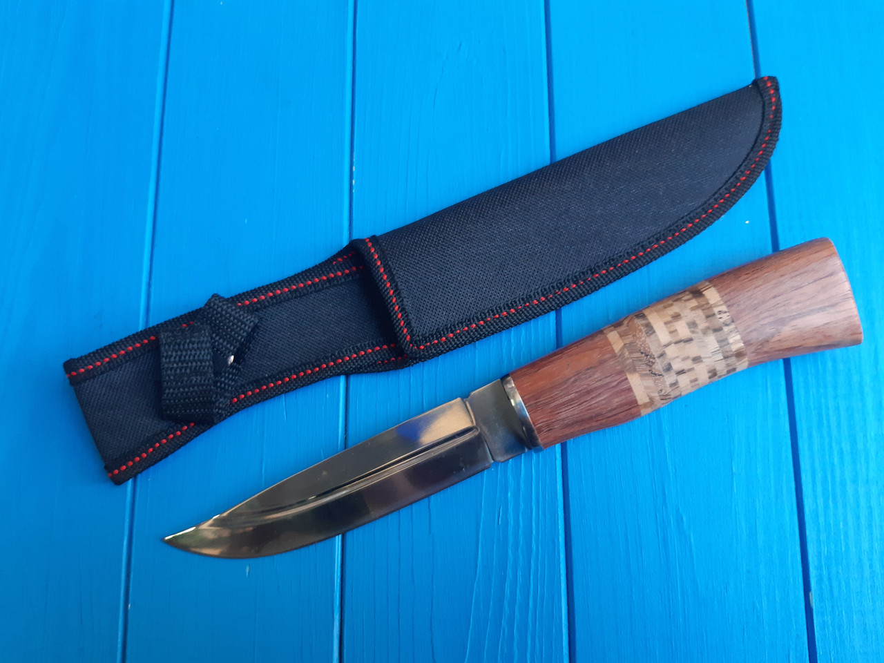 Нож охотничий  da-11