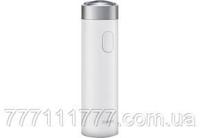 Электробритва Xiaomi SMATE Portable Turbine Electric Razor White (ST-R101)