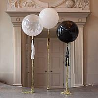 Гелиевый шар 1метр