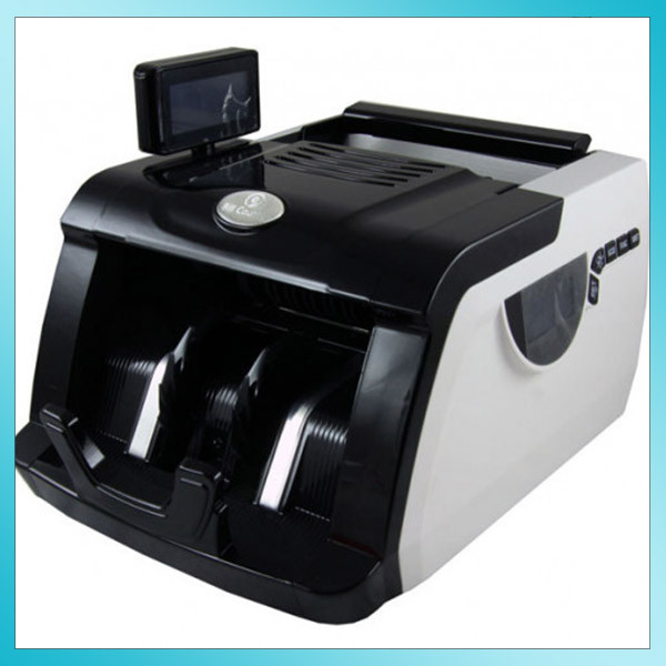 Машинка для счета денег Bill Counter GR-6200 c детектором UV