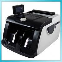 Машинка для счета денег Bill Counter GR-6200 c детектором UV, фото 1
