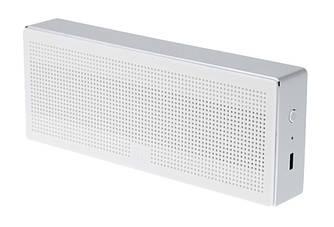 Портативная колонка Xiaomi Mi Speaker NDZ-03 White
