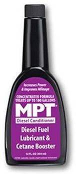 MPT ® Diesel Fuel Conditioner - присадка для дизеля