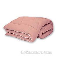 Одеяло из овечьей шерсти в микрофибре 220x200 см