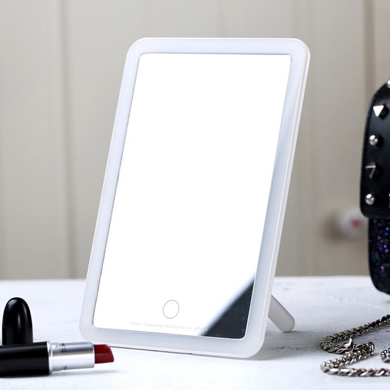 Макияжное зеркало с подсветкой Remax Charming Beauty Makeup Mirror