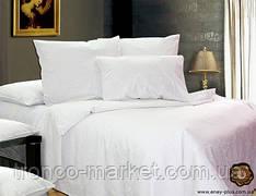 Евро постельный комплект Белы Сатин С0092