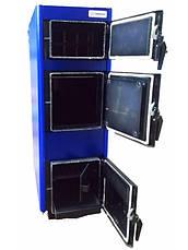Твердотопливный котел Проскуров АОТВ-16НМ 6мм, фото 2
