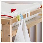 IKEA ONSKLIG Контейнеры для хранения, 4 шт., белый (301.992.83), фото 2