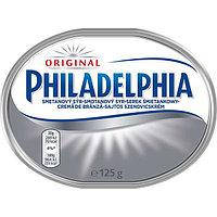 Крем-сыр Philadelphia Original, 125 г  12 штук Польша