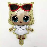 Куля міні фігура плівка Лялька Лол Мерилін Монро / LOL (35см)