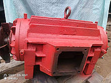 Ремонт вакуумного насоса КО-510, КО-503