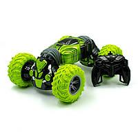 Радиоуправляемый внедорожник-трансформер Champions Car 1:10, Green