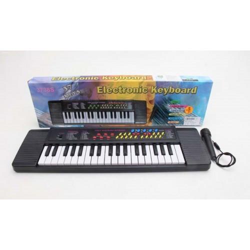 A 3738 Музыкальное Пианино  .