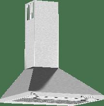 Вытяжка KERNAU KCH 1161 X