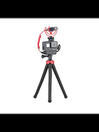 Комплект-набор блогера для экшн-камеры GoPro Hero7 Black, фото 2