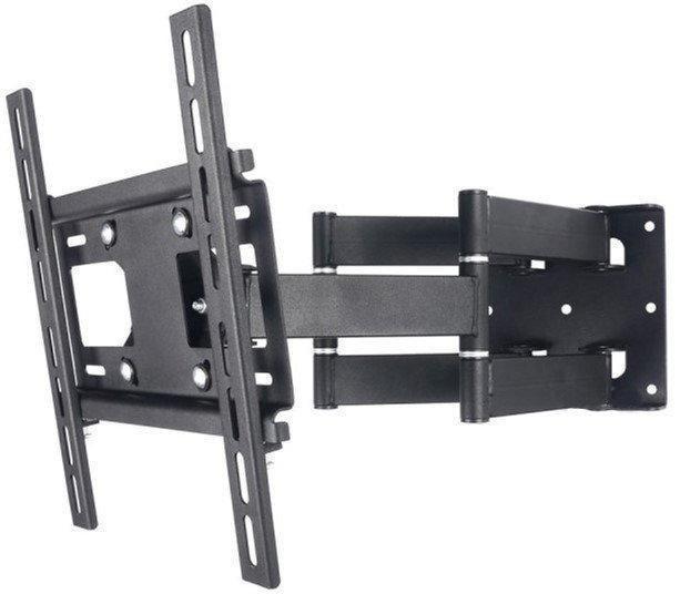 """Кріплення для ТВ з поворотом 26""""-55"""" CP402 настінний поворотний кронштейн утримувач для тб моніторів стійка"""