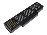 Аккумулятор (батарея) Asus F2J