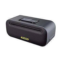 Портативная сенсорная Bluetooth колонка Awei Y600 (Bluetooth, MP3, AUX, Mic)