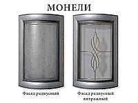 """Мебельные фасады для кухни """"Монели"""" дуб"""