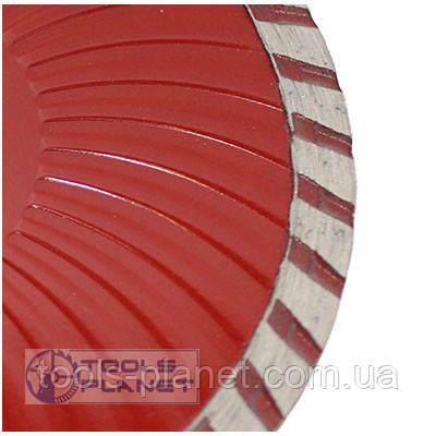 Алмазный диск по бетону TIP 125 мм