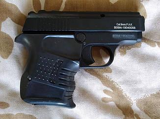 Сигнальный пистолет Blow Mini 09 с дополнительным магазином, фото 2