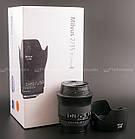 ZEISS Milvus 2/35 ZF.2-mount (Nikon), фото 2