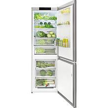 Двухкамерный холодильник KERNAU KFRC 18262 NF E  B