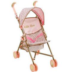 Детская игрушечная коляска для кукол Hauck D-82086