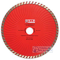 Алмазный диск T.I.P. 180 х 7 х 22,23 Турбоволна, фото 1