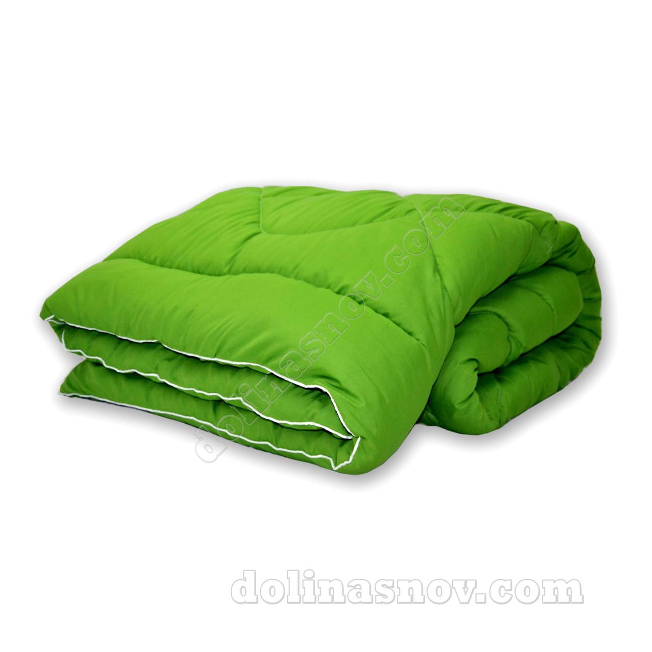 Одеяло из овечьей шерсти в микрофибре 140x205 см