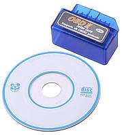 ELM327 OBD2 Bluetooth сканер диагностики авто