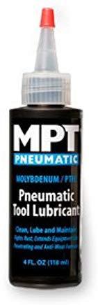 MPT ® Pneumatic Lubricant - для пневмоинструмента