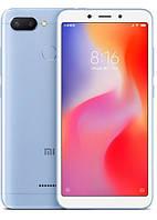 Xiaomi Redmi 6 3/64GB Gold (Официальная международная версия) Blue
