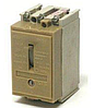 Автоматический выключатель АЕ 2016 (2026) 0,6А