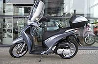 Скутер Honda SH 125i  (Хонда SH 125i )