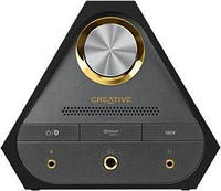 Звуковая карта CREATIVE Sound Blaster X7