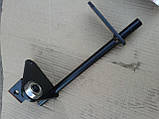 Вал прижимів шпагата на прес-підбирач Sipma Z-224 5223-070-530.00, фото 6